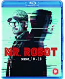 Mr Robot - Seasons 1-3 [Blu-ray] [2018] [Region Free]