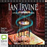 Chimaera: Well of Echoes, Book 4