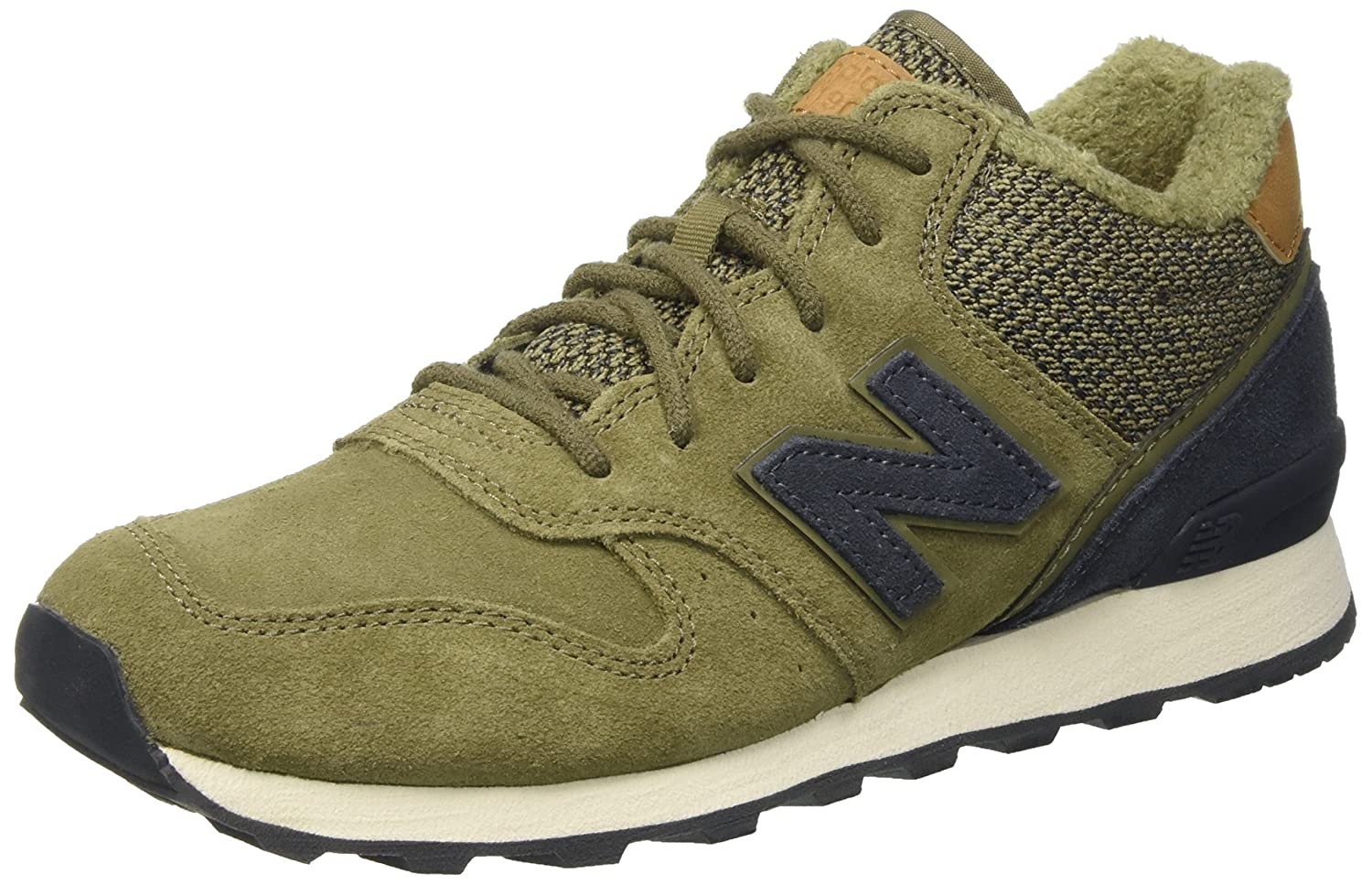 100% Guaranteed For Sale New Balance Women's 996 Mid Hi-Top Sneakers Low Shipping Fee Online ZPkwmuMiu