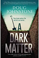 A Dark Matter (Skelfs) Paperback