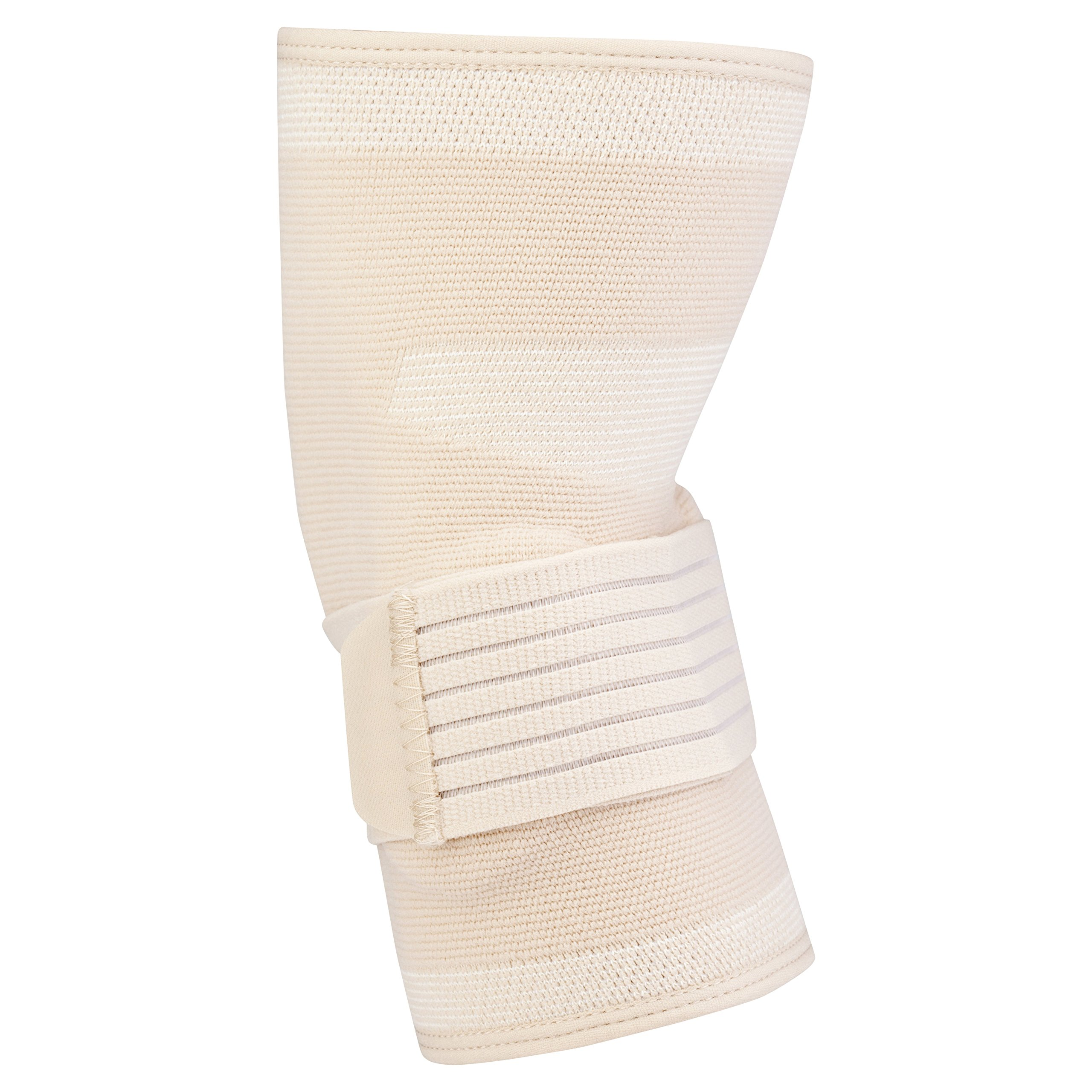 Futuro Elbow Support with Pressure Pads, Moderate Stabilizing Support, Medium