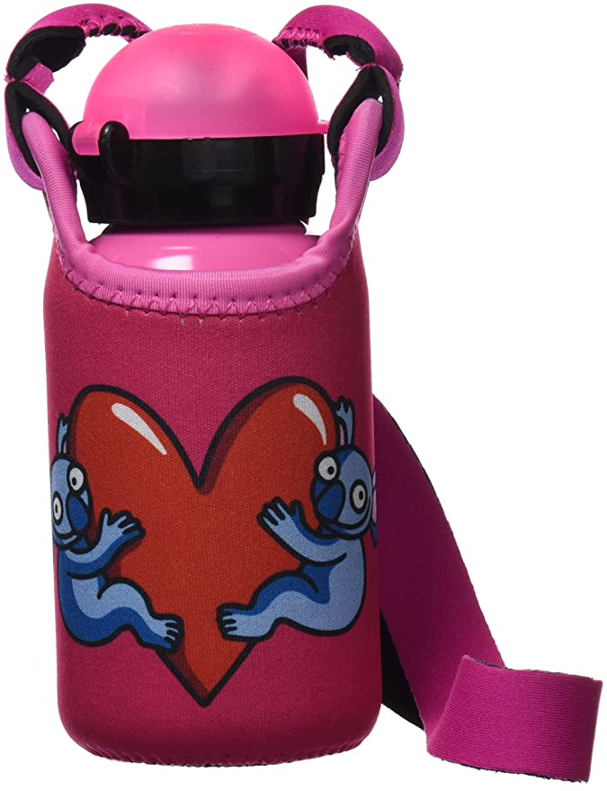 Amazon.com: Laken Kukuxumusu 12oz – 350 ml Kids Botella de ...