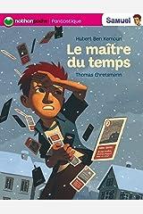 Le maître du temps (French Edition) Kindle Edition