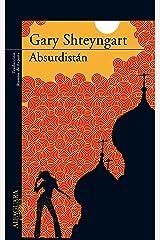 Absurdistán (Spanish Edition) Kindle Edition