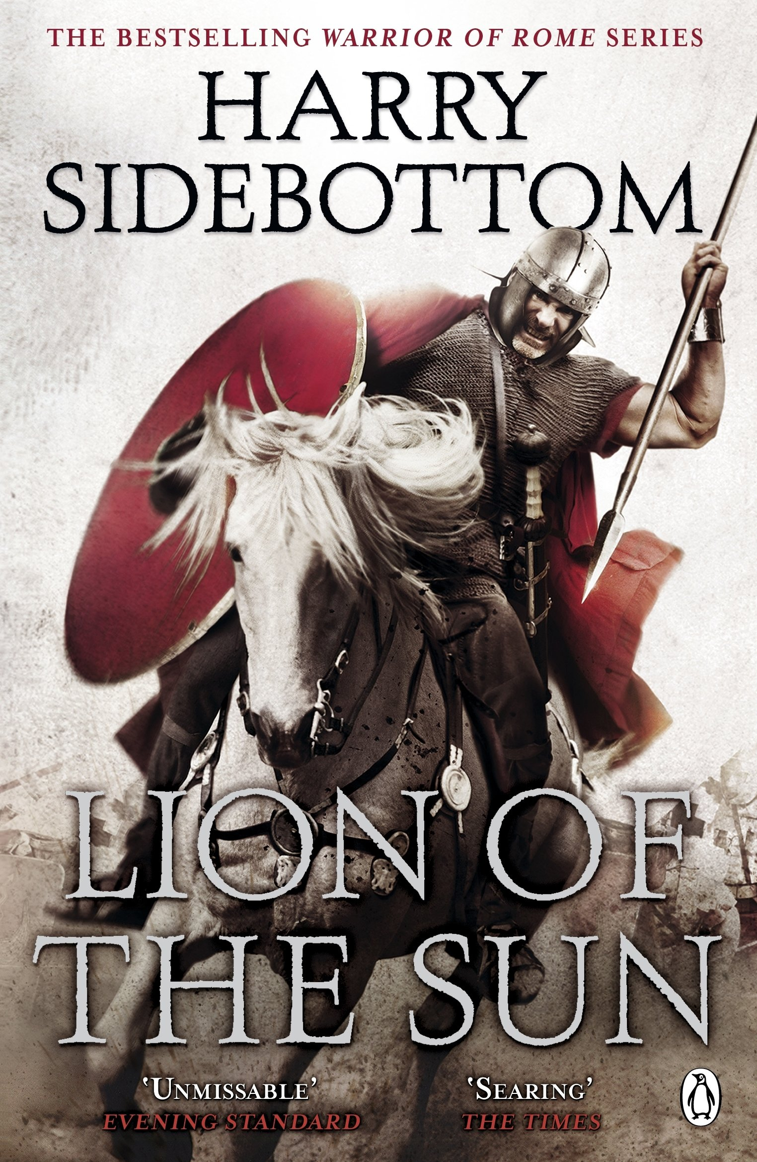 Read Online Warrior of Rome III: Lion of the Sun pdf epub