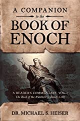 A Companion to the Book of Enoch: A Reader's Commentary, Vol I: The Book of the Watchers (1 Enoch 1-36) Paperback