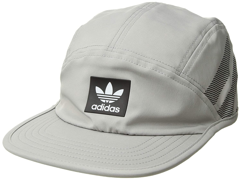 039e65b1 Amazon.com: adidas Men's Originals Tech Strapback Cap, black/white, One  Size: Sports & Outdoors