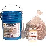 Amazon com : EkoFlo Permeable Pebble Binder (1-gallon bottle