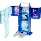 Mattel Teen Titans Go! Tower Mini Figure Display Case with Mini Figure