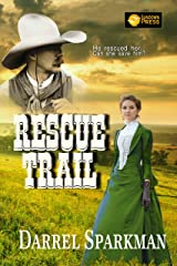 Rescue Trail Kindle Edition