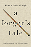 A Forger's Tale (English Edition)
