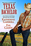 Texas Bachelor (Whiskey River Series Book 6)