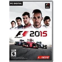 F1 2015 Steam Key [Online Game Code]