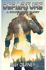 Departure: A Sci-Fi Lesfic Short Kindle Edition
