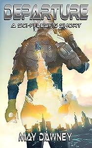 Departure: A Sci-Fi Lesfic Short