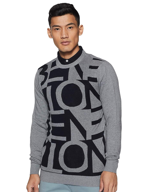 United Colors of Benetton Men's Sweater – Size XXXL
