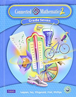 CONNECTED MATHEMATICS GRADE 7 STUDENT EDITION (SINGLE BIND)