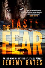 The Taste of Fear: A Thriller Kindle Edition