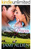 Fall To Pieces (Big Timber Book 2)
