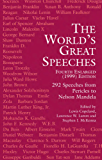 The World's Great Speeches: Fourth Enlarged (1999) Edition