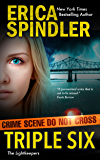 Triple Six (The Lightkeepers Book 2)
