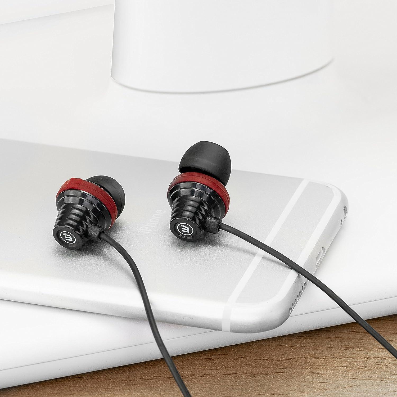 Brainwavz Zeta IEM Earbuds