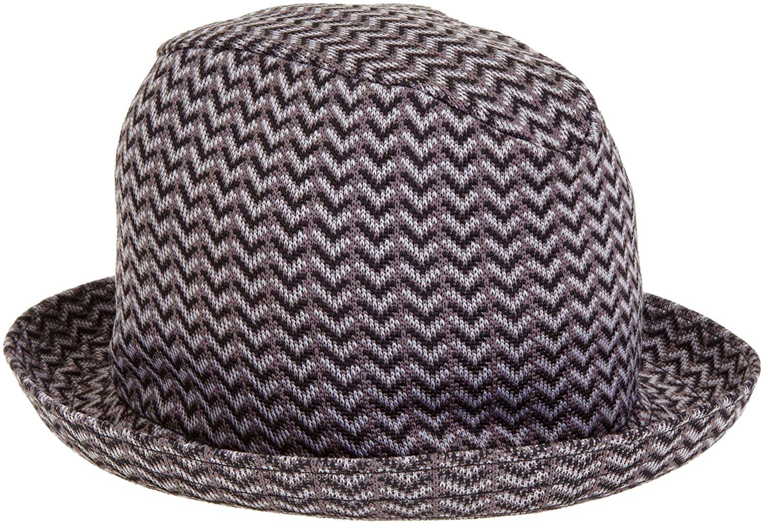 ead186e5c Kangol Jacquard Player Trilby Hat K0242CO Tropic Fedora Style with ...