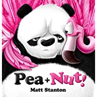 Pea and Nut! (Pea and Nut, #1)