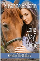 Long Way Home (Hearts of the Outback Book 3) Kindle Edition