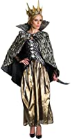 Rubie's Women's the Huntsman Ravena Deluxe Costume