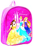 Disney Sac à dos enfants, rose (Multicolore) - 491691U