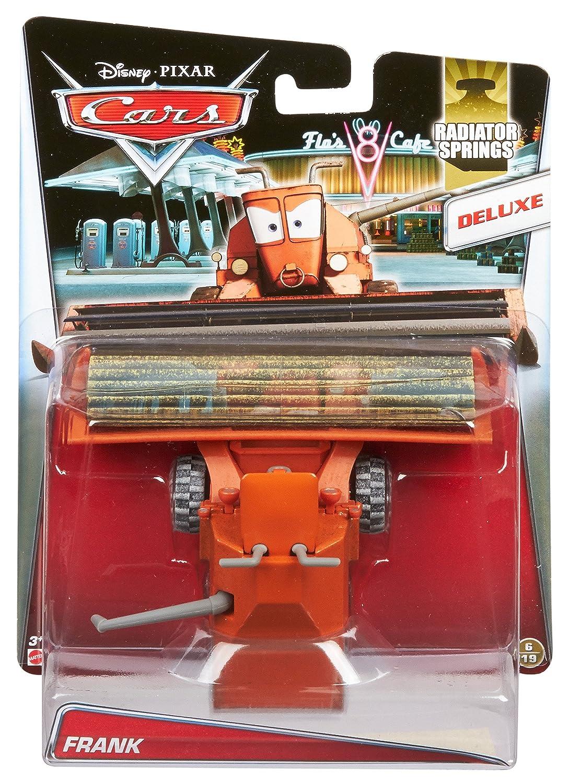 Mattel Disney Cars Cast - Figura de coche (escala 1:55): Amazon.es: Juguetes y juegos