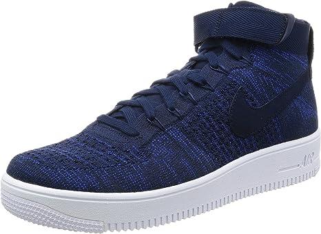 Nike Air Force 1 Ultra Flyknit Sneaker Scarpe per Uomo