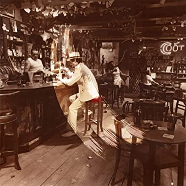 In Through The Out Door Remastered Original