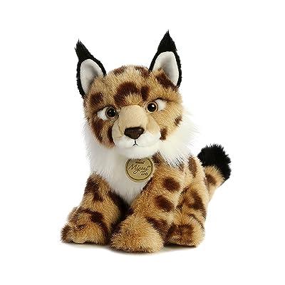 Aurora World Inc., Lynx: Toys & Games