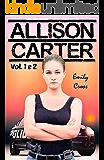 Allison Carter: Vol. 1 e 2