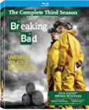 Breaking Bad - Season 3 (Blu-ray + UV Copy) [Region Free]
