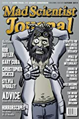 Mad Scientist Journal: Autumn 2014 Kindle Edition