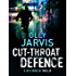 Cut-Throat Defence: The dramatic, twist-filled legal thriller (Jack Kowalski Thriller Book 1)