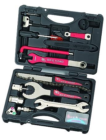 15 in 1 Fahrrad Reparatur Werkzeug Instandhaltung Schraubenschlüssel Multi-Tool\