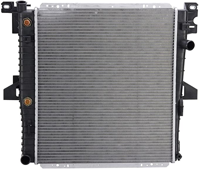 CIFIC 1824 Complete Radiator For Ford Explorer 5.0L