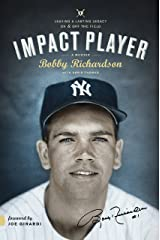 Impact Player: Leaving a Lasting Legacy On and Off the Field Kindle Edition