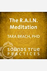 The R.A.I.N. Meditation Audible Audiobook