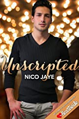Unscripted (Heartsville) Kindle Edition
