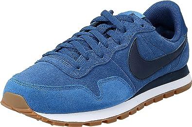 Nike Air Pegasus 83 LTR, Zapatillas para Hombre, Azul (Coastal Blue/Obsidian/Star Blue/White 400), 43 EU: Amazon.es: Zapatos y complementos