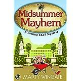 Midsummer Mayhem: A Potting Shed Mystery