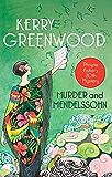 Murder and Mendelssohn: Phryne Fisher's Murder Mysteries 20