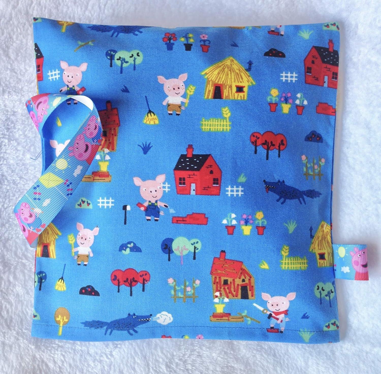 Kissen Schweinchen Berti, Spielzeug, Kinder, Geschenkidee,Geburtstag, Weihnachten Kleinkind