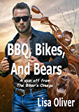BBQ, Bikes, and Bears: An Alpha and Omega series spin off story (English Edition)