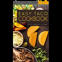 Easy Taco Cookbook (Tacos Cookbook, Tacos Recipes, Taco Cookbook, Taco Recipes, Tacos 1) (English Edition)